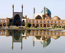 Isfahan