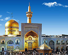 Mashhad