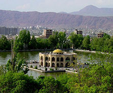Tabriz
