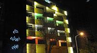 Mashhad Khorshid Taban Hotel