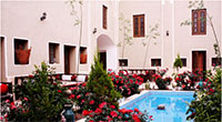 Yazd Kourosh Traditional Hotel