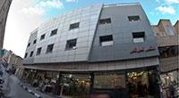 Mashhad Kowsar Hotel
