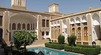Yazd Laleh Traditional Hotel