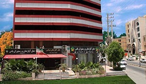شقق فندقية ياس بوشهر