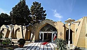 فندق جهانكردي دامغان