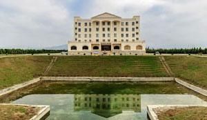 فندق قصر بوتانيك جرجان