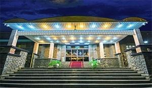 فندق بارسيان بوعلي