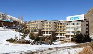 مجمع جهانكردي ديزين