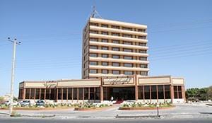 فندق نكارستان