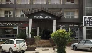 فندق مارال