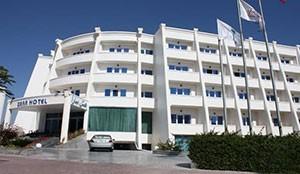 فندق سارا کیش