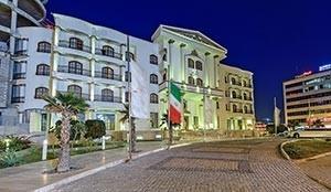 فندق سورينت مريم