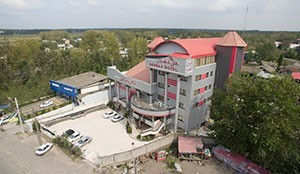 فندق دهدار