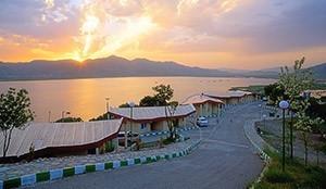 فندق جهانكردي مريوان