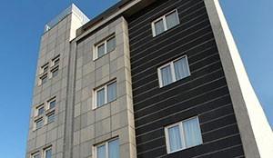 فندق صابر