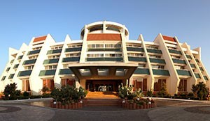 فندق نارنجستان