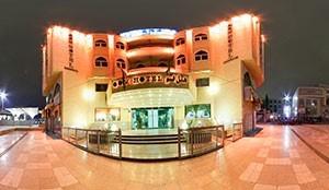 فندق دولي قم