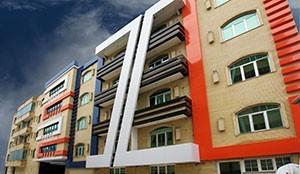 فندق خليج فارس رضوان