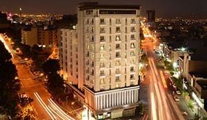 فندق الكبير طهران