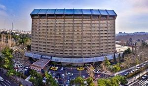 فندق لاله طهران