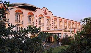 فندق شهر