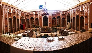 فندق تقليدي خوان دوحد