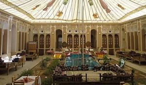 فندق تقليدي مهر