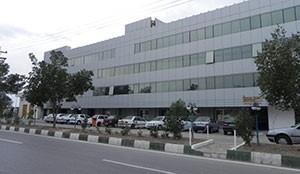 Abadan Parsian Azadi Hotel