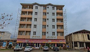 Esatis  Apartment Hotel
