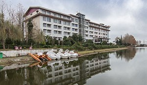 Astara Espinas Hotel