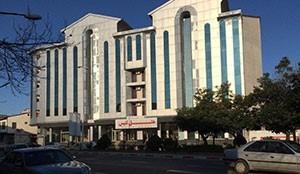 Tetis Hotel