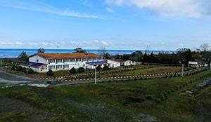 Nemoneh Tourist Hotel
