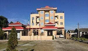 Persian Hotel