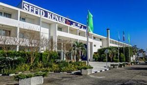Sefid Kenar Hotel