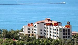 Lipar Hotel