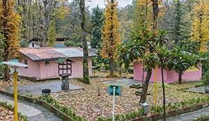 Chalous Tourist Complex