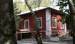 Gachsar Parsian Azadi Hotel