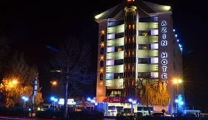 Azin Hotel