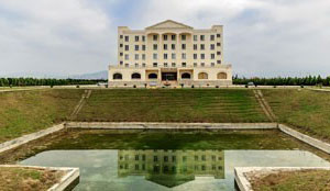 Botanic Ghasr Hotel