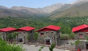 مجتمع اقامتی عباس آباد