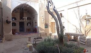 Barandaz Hostel