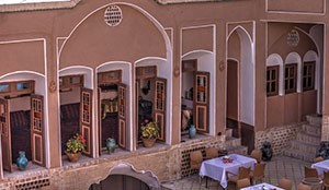 Negin Traditional Hotel