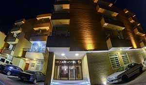 Hezar Hotel