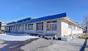 Khalkhal Tourist Inn