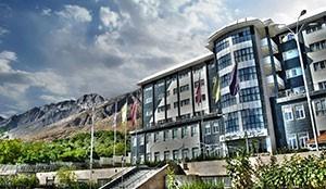 هتل زاگرس خوانسار