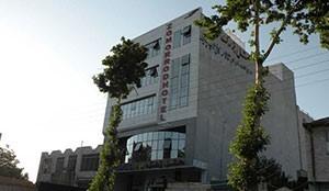 Zomorrod Grand hotel