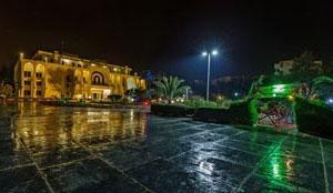 Aftab Sharq Hotel