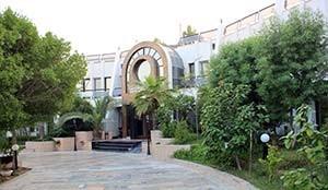 Kish Jam-e Jam Hotel