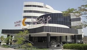 Kish Parmida hotel