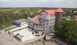 Dehdar Hotel